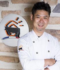 エグゼクティブシェフtsuyoshi-akashi明石剛-鉄板焼ビストロ-en-terrasse-東京新宿区四谷で最高級の和牛ステーキを提供-アンテラス